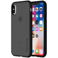 Incipio Octane Case, Apple iPhone X, schwarz