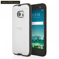 Incipio Octane Case für HTC 10, frost/ schwarz
