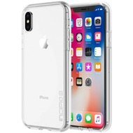 Incipio Octane Pure Case, Apple iPhone X, transparent