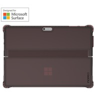 Incipio Octane Pure Case - Surface Pro (2017) & Pro 4 - rot (burgundy)