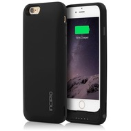Incipio offGRID Express Case für Apple iPhone 6, 3.000mAh, schwarz