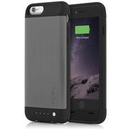 Incipio offGRID Shine Case für Apple iPhone 6, 3.000mAh, titan