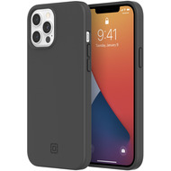 Incipio Organicore Case, Apple iPhone 12 Pro Max, charcoal, IPH-1900-CHL