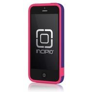 Incipio OVRMLD für iPhone 5/ 5S/ SE, lila-magenta