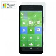 Incipio Plex Displayschutzfolie + Applikator gehärtetes Glas Microsoft Lumia 950 CL-531-TG