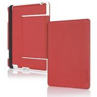 Incipio Slim Fit Kickstand für iPad 3, rot