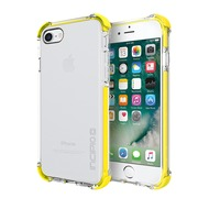 Incipio [Sport Series] Reprieve Case - Apple iPhone 7 /  8 - transparent/ lime