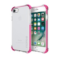 Incipio [Sport Series] Reprieve Case - Apple iPhone 7 /  8 - transparent/ pink