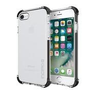 Incipio [Sport Series] Reprieve Case - Apple iPhone 7 /  8 - transparent/ schwarz