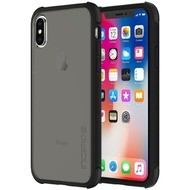 Incipio [Sport Series] Reprieve Case, Apple iPhone X, schwarz/ smoke