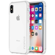 Incipio [Sport Series] Reprieve Case, Apple iPhone X, transparent, IPH-1633-CLR