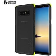 Incipio [Sport Series] Reprieve Case - Samsung Galaxy Note8 - schwarz