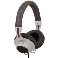 Incipio Stereo Kopfhörer NX-104 forte f38 HIFI, espresso-braun