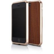 innerexile Odyssey Premium für iPhone 5 /  5S, gold