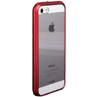 innerexile Odyssey für iPhone 5 /  5S, rot