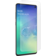 INVISIBLE Shield HD Ultra for Galaxy S10 clear