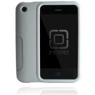 Incipio duroSHOT für iPhone 3G, weiß