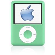 Apple iPod nano 8GB grün 3G