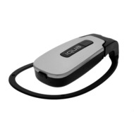Iqua BHS-801 Headset, Metallic/ Silber