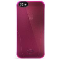 iSkin Solo - Schutzhülle für Apple iPhone 5/ 5S/ SE - pink