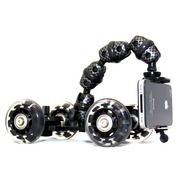 iStabilizer Dolly, inkl. Smartphone Adapter