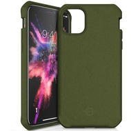 ITSKINS FERONIA BIO Apple iPhone 11 kaki