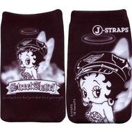 J-Straps Handysocke Betty Boop, Street Angel