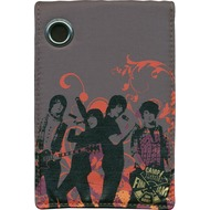 J-Straps mobile phone bag Camp Rock, Final Jam