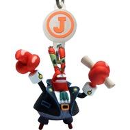 J-Straps SpongeBob - Mr.Krabs