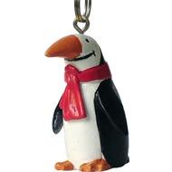 J-Straps Handyflashanhänger Gunga, Penguin Scarf