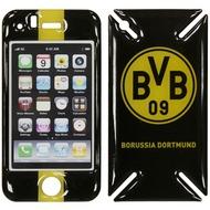 J-Straps Skin Gelschutz Borussia Dortmund für iPhone 3G