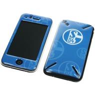 J-Straps Skin Gelschutz FC Schalke 04 für iPhone 3G