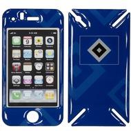 J-Straps Skin Gelschutz Hamburger SV für iPhone 3G