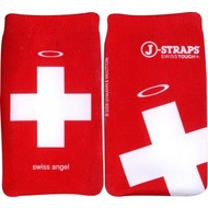 J-Straps Handysocke Swiss Touch, Swiss Angel