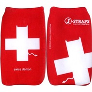 J-Straps Handysocke Swiss Touch, Swiss Demon