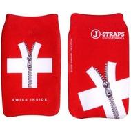 J-Straps Handysocke Swiss Touch, Swiss Inside