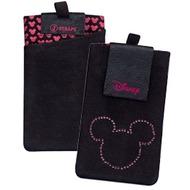 J-Straps Handytasche - Disney - Mickey Crystal Heart