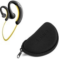 Jabra SPORT Bluetooth Stereo Headset (Apple Edition) + Transportetui