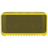 Jabra Bluetooth Lautsprecher Solemate Mini, gelb
