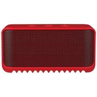 Jabra Bluetooth Lautsprecher Solemate Mini, rot