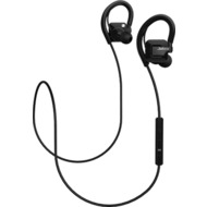 Jabra Bluetooth Stereo Headset STEP, Schwarz