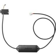 Jabra Link 44 - EHS-Kabel für NEC-Telefone DT330/ 430/ 730/ 830