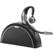 Jabra Bluetooth Headset Motion UC+ MS mit mobiler Ladestation