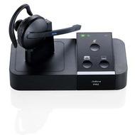 Jabra PRO 9450 Mono mit EHS-Adapter für Alcatel IP Touch