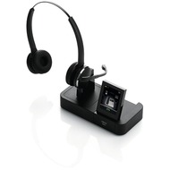 Jabra PRO 9465 DUO mit EHS-Adapter für Alcatel IP Touch