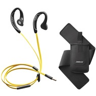 Jabra Stereo Headset SPORT CORDED, gelb (Apple Edition)