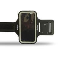 Jabra Sportarmband/ Tasche schwarz für iPhone 5/ 5S/ SE/ 6/ 6S/ 5C