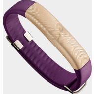 Jawbone UP 2 - Fitness Health Monitor, lila