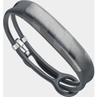 Jawbone UP 2 Rope - Fitness Health Monitor, grau