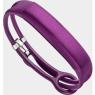 Jawbone UP 2 Rope - Fitness Health Monitor, lila